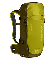 Ortovox Traverse 30 - Alpinrucksack, Yellow