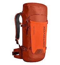 Ortovox Traverse 30 Dry - zaino escursionismo, Orange