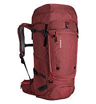 Ortovox Traverse 38 S - zaino alpinismo, Dark Red