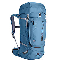 Ortovox Traverse 40 - zaino trekking, Blue Sea