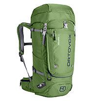 Ortovox Traverse 40 - Trekkingrucksack, Green
