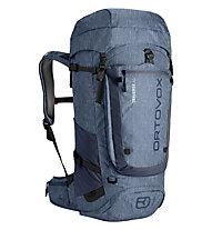 Ortovox Traverse 40 - Trekkingrucksack, Dark Blue