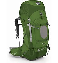 Osprey Aether 70 - zaino trekking, Green