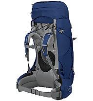 Osprey Ariel 65 - zaino trekking - donna, Blue