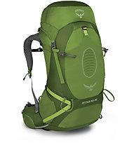 Osprey Atmos AG 50 - zaino trekking, Absinthe Green