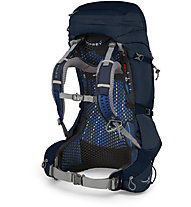 Osprey Atmos AG 50 - Trekkingrucksack, Dark Blue