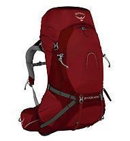 Osprey Atmos AG 50 - Trekkingrucksack, Red