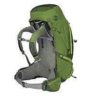 Osprey Atmos AG 65 - zaino trekking, Absinthe Green