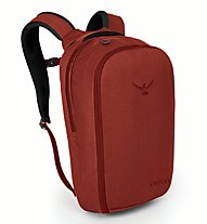 Osprey Cyber Port 18 L - Tagesrucksack, Pinot Red