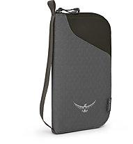 Osprey Document Zip Wallet - Dokumententasche, Black