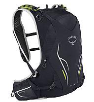 Osprey Duro 15 - Rucksack Trailrunning, Black