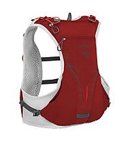 Osprey Duro 1.5 - Trailrunning Rucksack, Red