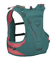 Osprey Dyna 1.5 - Trailrunning Rucksack - Damen, Light Blue