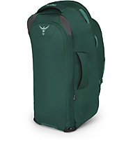 Osprey Fairview 55 - Rucksack/Reisetasche - Damen, Green