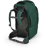 osprey fairview 70 rucksack reisetasche damen. Black Bedroom Furniture Sets. Home Design Ideas
