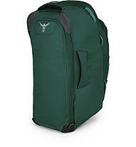 Osprey Fairview 70 - Rucksack/Reisetasche - Damen, Green