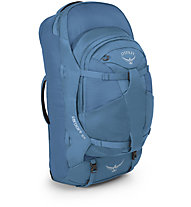 Osprey Farpoint 55 - Kofferrucksack, Blue
