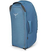 Osprey Farpoint 70 - Zaino - valigia, Caribbean Blue