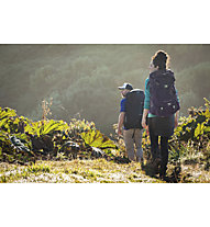 Osprey Farpoint Trek 75 - zaino trekking
