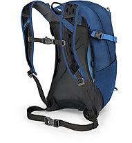Osprey Hikelite 18 - Rucksack, Blue