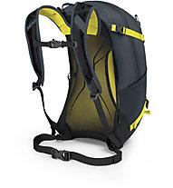 Osprey Hikelite 26 - zaino escursionismo, Grey