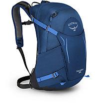 Osprey Hikelite 26 - zaino escursionismo, Blue