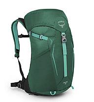 Osprey Hikelite 32 - zaino escursionismo, Green