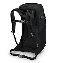 Osprey Hikelite 32 - zaino escursionismo, Black