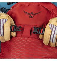 Osprey Kamber 16 - zaino scialpinismo