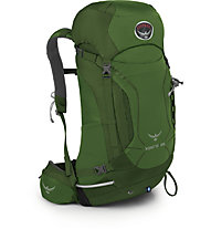 Osprey Kestrel 28 - Rucksack, Jungle Green