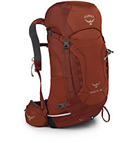 Osprey Kestrel 28 - zaino, Dragon Red