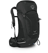 Osprey Kestrel 28 - Rucksack, Grey/Black