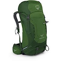 Osprey Kestrel 38 - zaino, Green