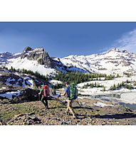 Osprey Kestrel 38 - zaino trekking