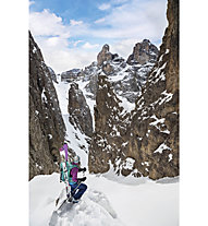 Osprey Kresta 20 - zaino freeride/scialpinismo