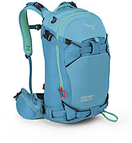 Osprey Kresta 30 - Rucksacke Damen, Blue