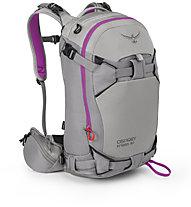 Osprey Kresta 30 - Rucksacke Damen, Grey
