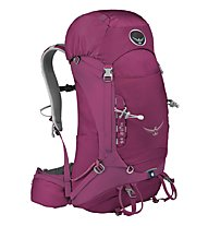 Osprey Kyte 36 Women's, Rose Red
