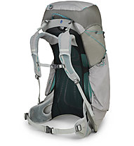 Osprey Lumina 45 - Trekkingrucksack - Damen, Light Grey