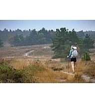 Osprey Lumina 45 - zaino trekking - donna