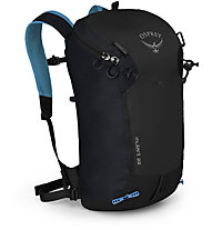 Osprey Mutant 22 - Alpinrucksack, Black