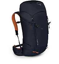 Osprey Mutant 38 - zaino alpinismo, Blue
