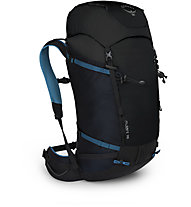 Osprey Mutant 38 - zaino alpinismo, Black