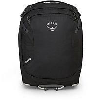 Osprey Ozone 36 - Reisetasche/Trolley, Black