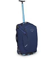 Osprey Ozone 42 - borsone viaggio/trolley, Blue