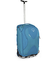 Osprey Ozone 46 - Rollkoffer Trolley, Blue
