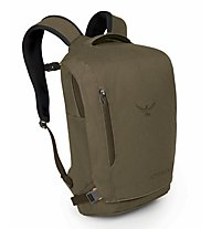 Osprey Pixel Port 14 L - Tagesrucksack, Chestnut Brown