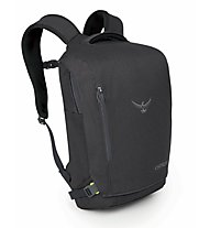 Osprey Pixel Port 14 L - Tagesrucksack, Black Pepper