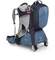 Osprey Poco AG Premium 39 L - Kindertrage, Blue