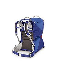 Osprey Poco LT - zaino porta bambino, Blue